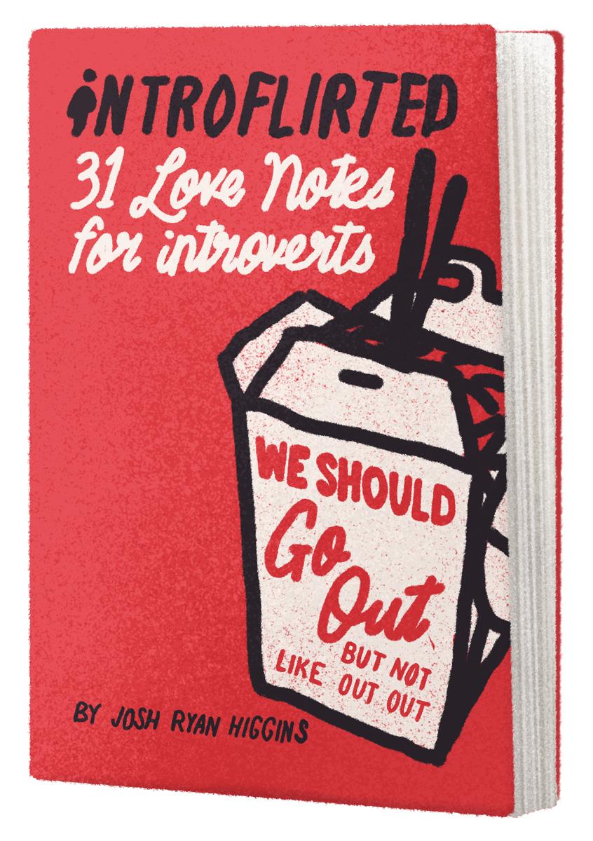 Introflirted Book